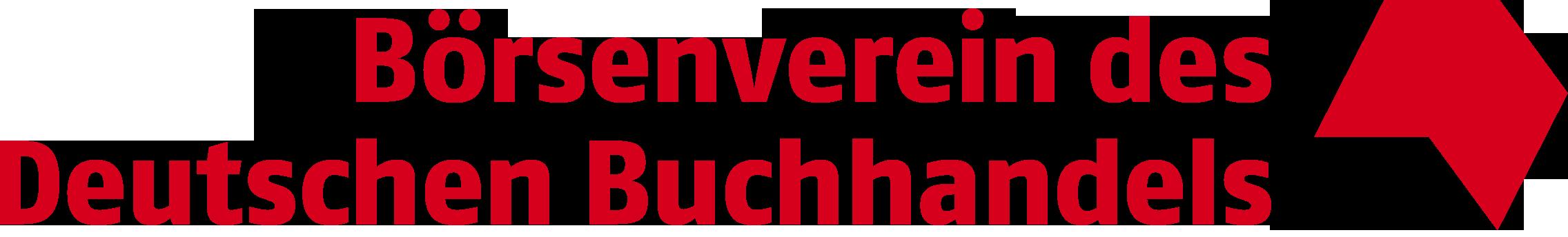 Börsenverin des Deutschen Buchhandels - Logo