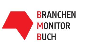 Branchen-Monitor BUCH - Logo
